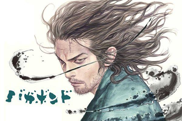 バガボンド…井上雄彦が描く、剣と天下無双と人生を問う漫画 | エリアブルー