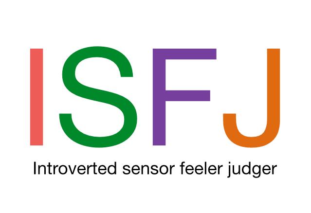 ISFJという、人助けも努力も得意な理想的な善人の性格型