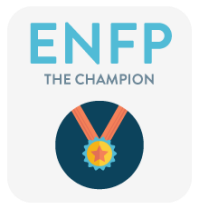 ENFPの陽気な外面と暗い内面という性格上のズレへの対策