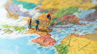 ヨーロッパのEU圏で起きている、移民問題など5つの社会問題